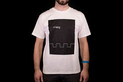 Square Wave Tee